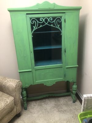 Armoire - Chest for Sale in Tampa, FL