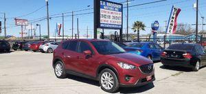 2013 Mazda CX-5 for Sale in San Antonio, TX