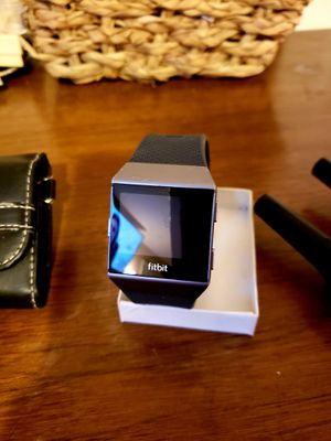 Fitbit Ionic Smartwatch for Sale in Pacific, MO