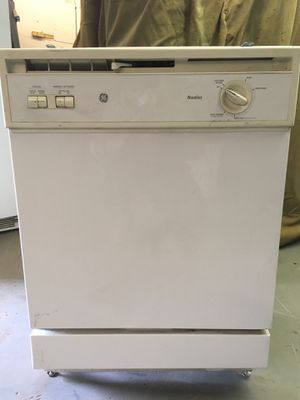 Dishwasher good condition $100 for Sale in Bellaire, TX