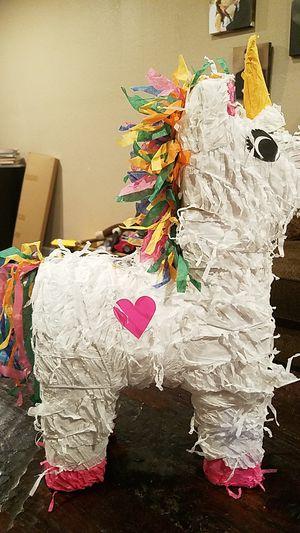 Unicorn Pinata for Sale in Chandler, AZ