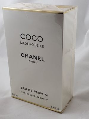Chanel COCO MADEMOISELLE EDP 200 ML $175 $210 - HOLIDAY SALE for Sale in Warren, NJ
