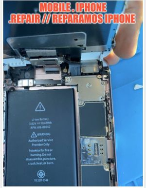 iPhone 7 Plus digitizer lcd !! I have iPhone screen parts . Tengo todas las partes de iPhone for Sale in Garner, NC