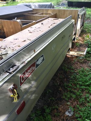 Camper Trailer for Sale in Zephyrhills, FL