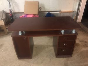 office work desk for Sale in Columbus, OH