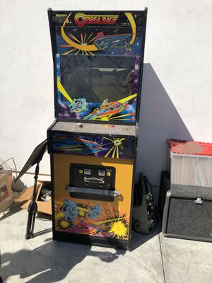 Mid way omega race for Sale in Compton, CA