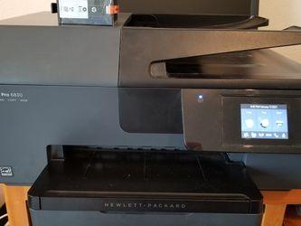 HP Officejet Pro 6830 for Sale in Colorado Springs,  CO