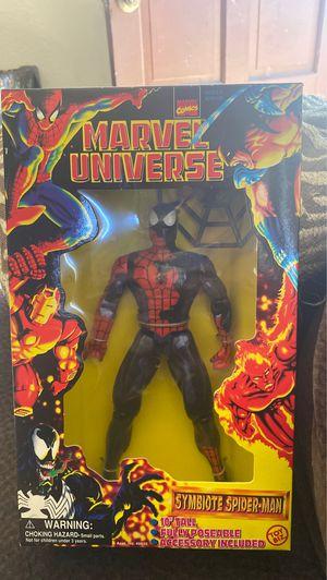 Symbiote Spider-Man 10 inch for Sale in Anaheim, CA