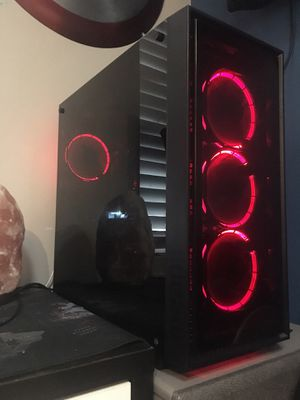 Gaming PC for Sale in Lakewood, CA