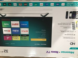 "32"" roku tv for Sale in Fremont, CA"