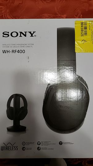 SONY WH-RF400 for Sale in National City, CA