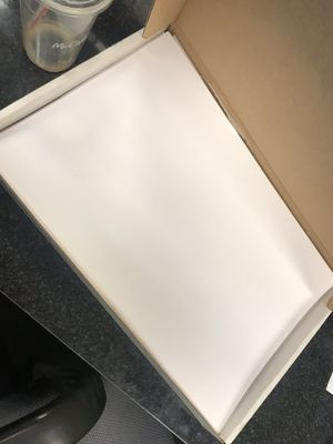 Extra long printer paper for Sale in Las Vegas, NV