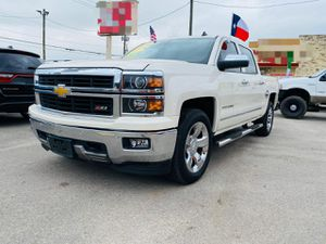 2014 Silverado, down payment $3500 for Sale in Houston, TX