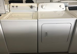 Kenmore Washer and Dryer for Sale in Carrollton, TX