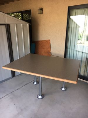 RV / toy hauler table for Sale in Canyon Lake, CA