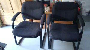 2 Robust Office Chairs for Sale in North Redington Beach, FL