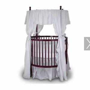 Circular Baby Crib New for Sale in Philadelphia, PA