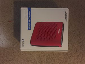 Brand new BOSE Speaker still in box for Sale in Powell, OH