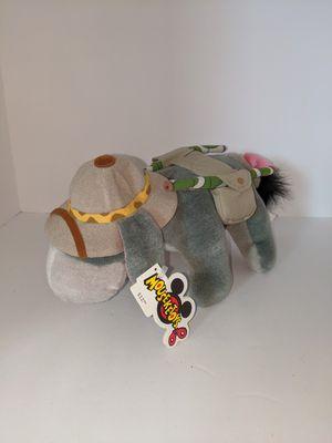 "Vintage Eeyore NWT 9"" plush for Sale in Tacoma, WA"