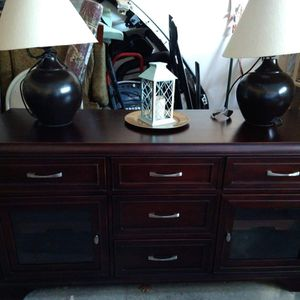 Entertainment Stand for Sale in Dacula, GA