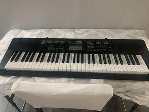 Casio keyboard / digital piano like new for Sale in Marietta, GA
