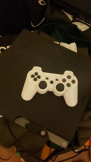 Ps3 works!! Power cabl3 hdmi controller issues for Sale in San Diego, CA