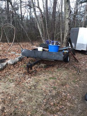 Utility trailer for Sale in Hanson, MA
