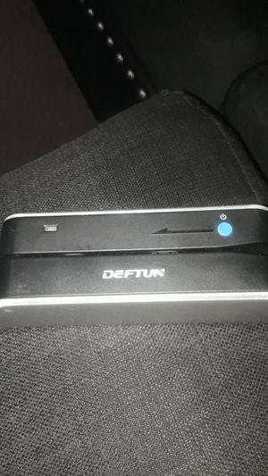 Deftun card reader for Sale in Anaheim, CA