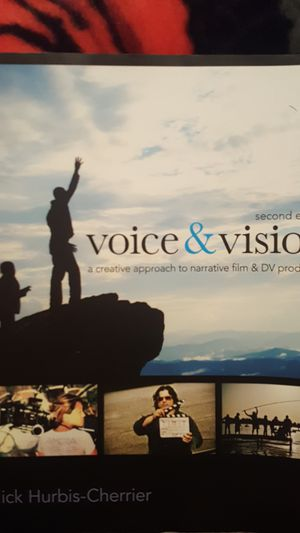 Voice & Vision for Sale in Alexandria, VA