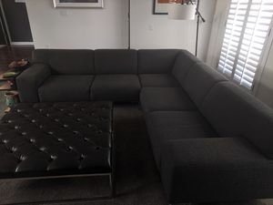 Sectional Sofa by Copenhagen for Sale in Scottsdale, AZ
