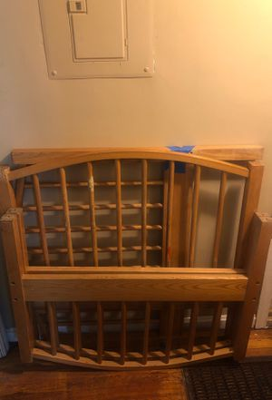 Twin bed frame for Sale in Center Point, AL