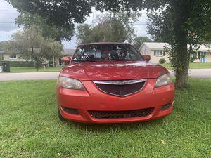 Mazda 3 2006 for Sale in Dade City, FL