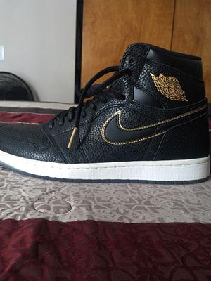 Nike air Jordan's og high size 9.5 excellent condition for Sale in Reynoldsburg, OH