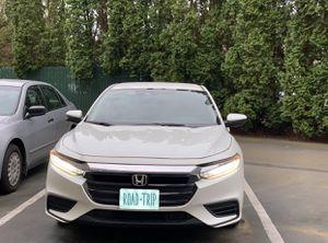 2019 Honda Insight EX (Hybrid Sedan) for Sale in Redmond, WA
