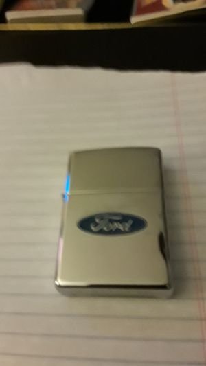 Zippo Ford Logo for Sale in Frederick, MD