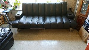 Futon needs felt replaced on back for Sale in Boston, MA