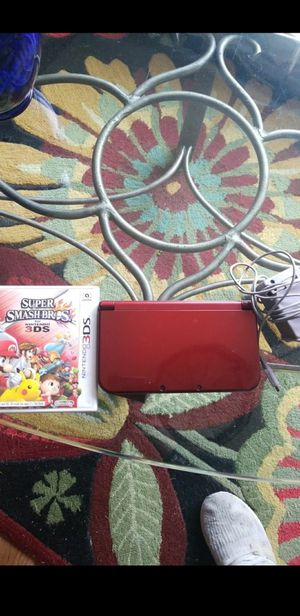 3ds with games for Sale in Everett, WA
