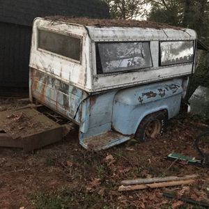 Chevy Trailer for Sale in Riverdale, GA