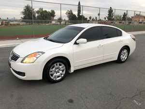 2009 Nissan Altima S 2.5 for Sale in San Diego, CA