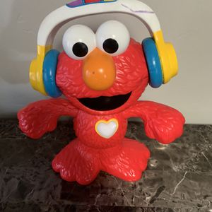 Elmo Toy for Sale in Spring Valley, CA