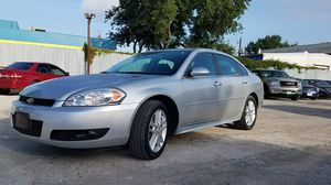 2013 Chevy Impala for Sale in Houston, TX