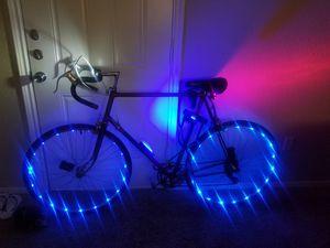 Raleigh hybrid road bike for Sale in Austin, TX