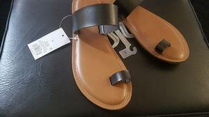 Women's Kessie Toe Ring Slide Sandals Size 8- Universal Thread™ for Sale in Whittier, CA
