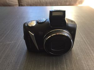 Canon PowerShot SX130 IS Digital Camera for Sale in Nashville, TN