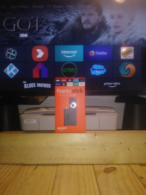 Amazon Fire Tv Stick Unlocked for Sale in Williamsport, PA