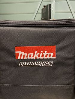 Makita 18v Carrying Bag Case Drill for Sale in Tacoma,  WA