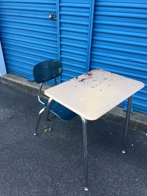 School Desk for Sale in Portsmouth, VA