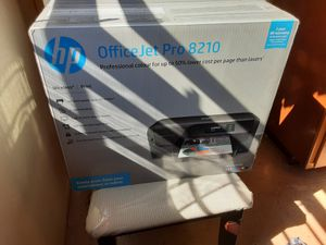 Office jet pro printer wireless for Sale in The Bronx, NY