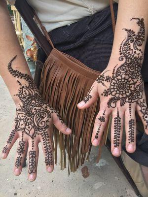 Henna for Sale in Culver City, CA