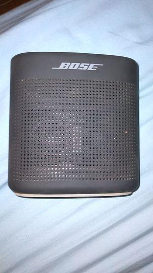Bose SoundLink Color 2 for Sale in Lakewood, CO